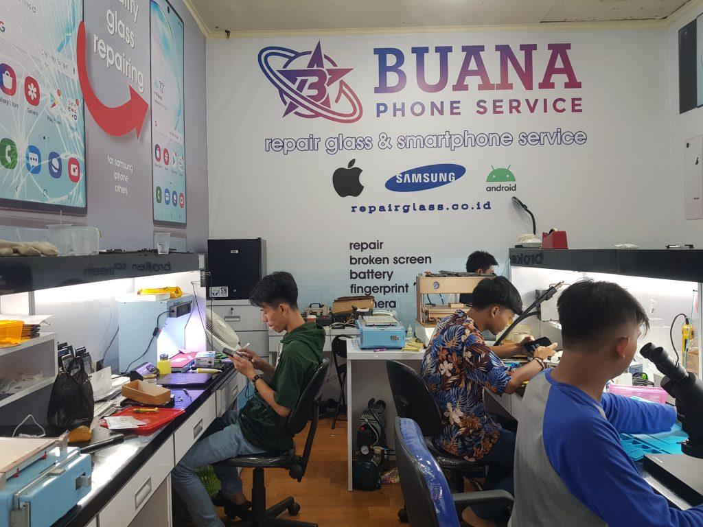 Service Apple Jakarta