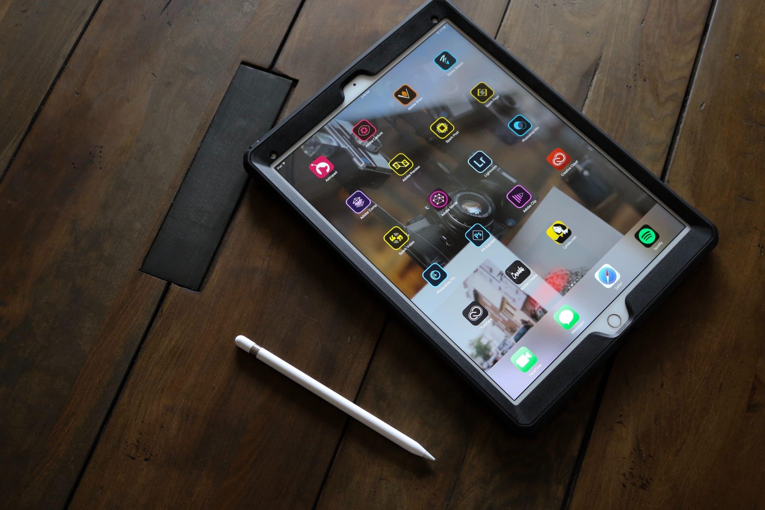 Service iPad Terbaru 2020 Jakarta