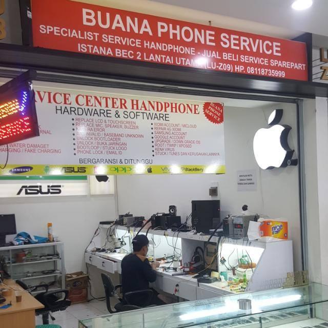 Service Handphone bandung