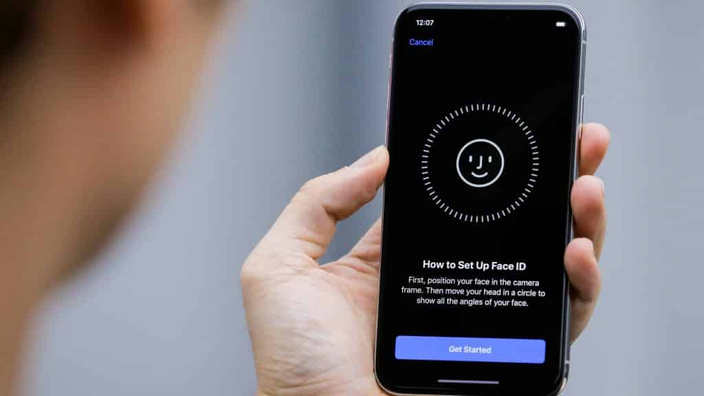 5 Cara Mengatasi IPhone X Face Id Rusak Tidak Berfungsi