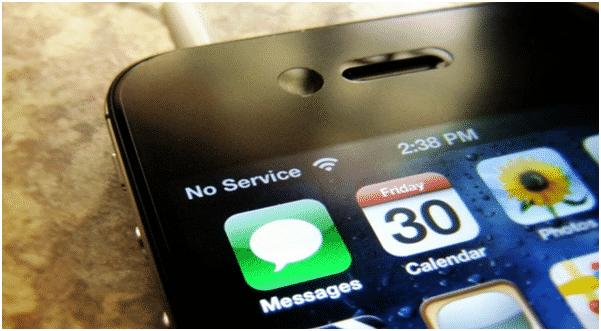 Masalah Error Pada Iphone dan Berbagai Solusinya