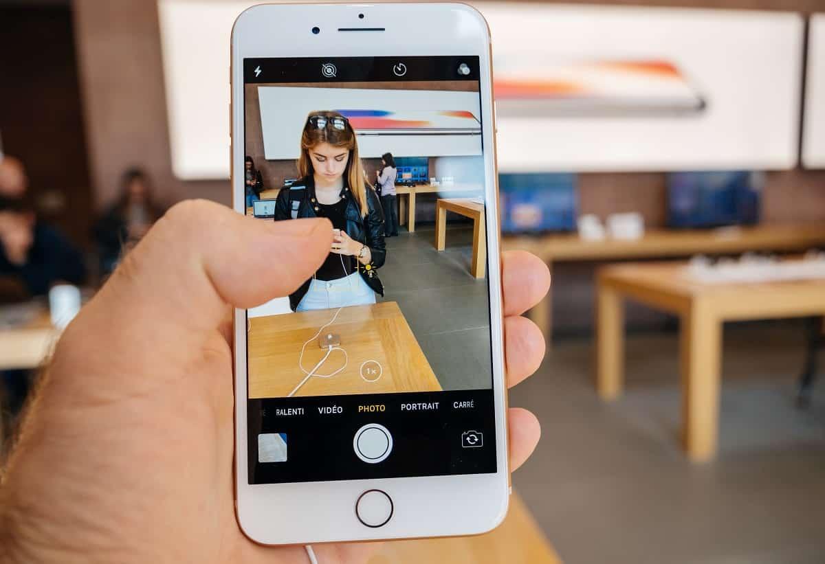 Cara Mengatasi Masalah Kamera IPhone 8 Plus