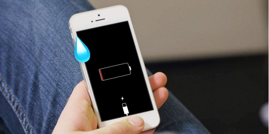 Memperbaiki IPhone yang Gak Mau Nge-charge cas chargingMemperbaiki IPhone yang Gak Mau Nge-charge cas charging