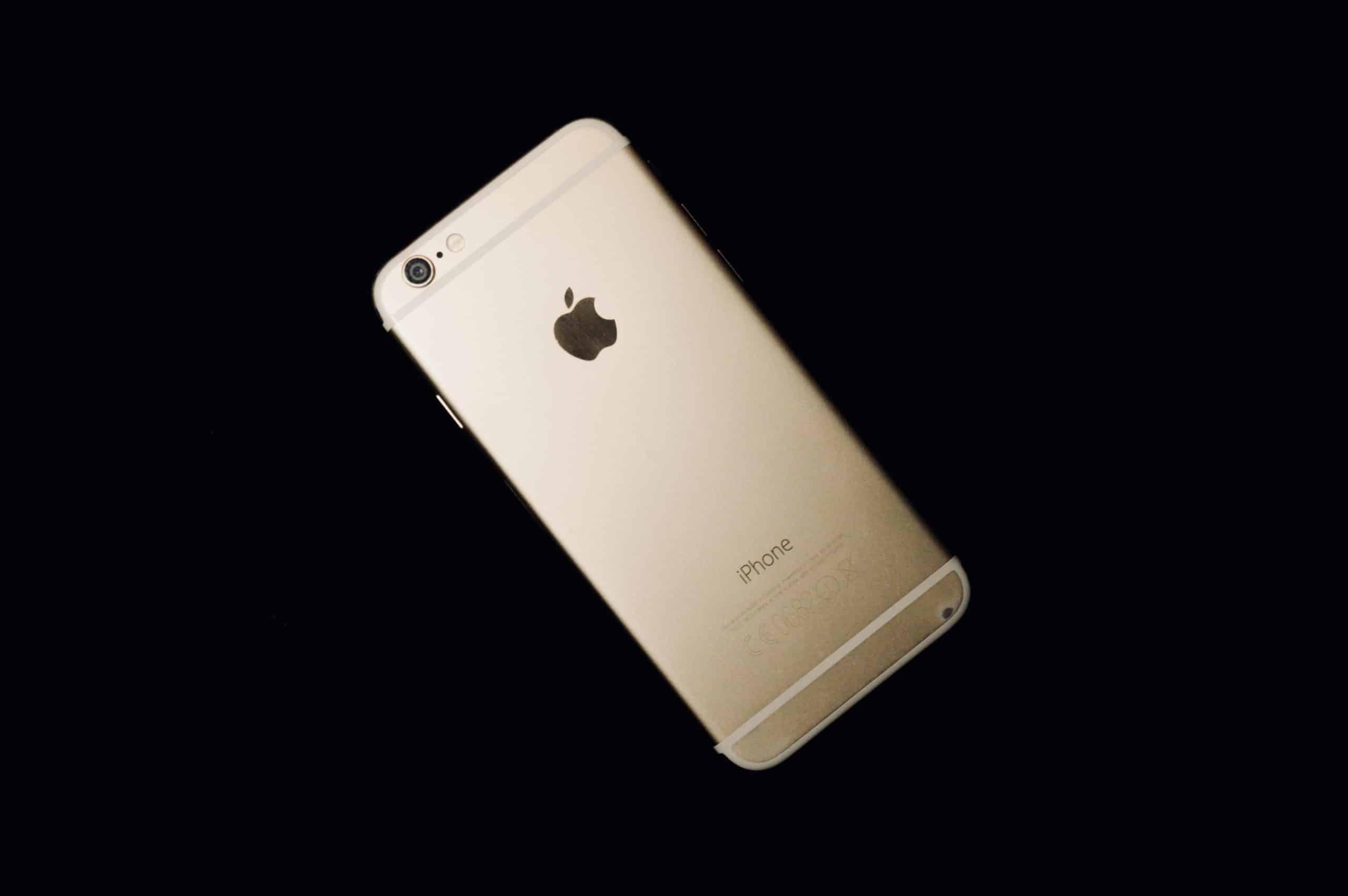Mengatasi IPhone 6 Bootloop