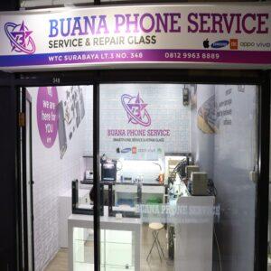 service handphone surabaya buana