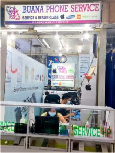 Service Handphone terdekat jakarta