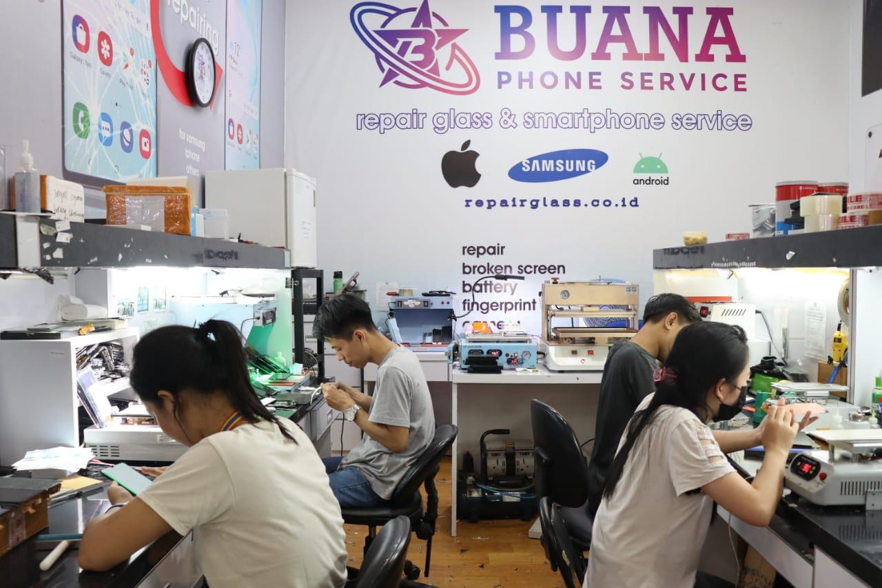 service handphone jakarta pusat